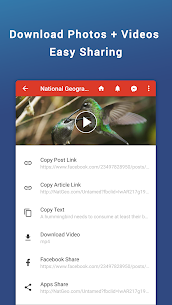 Friendly for Facebook (MOD, Unlocked/ Premium) v4.5.06 5