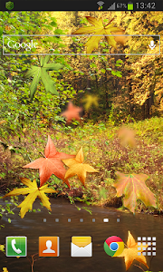 Autumn Live Wallpaper v1.1