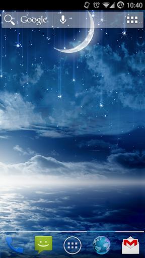 無料个人化AppのGalaxy Cosmos Theme GO ADW|記事Game