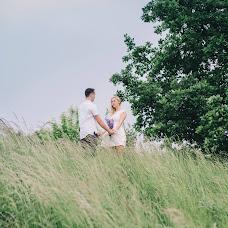 Wedding photographer Nati and Alex (Nati). Photo of 22.06.2016