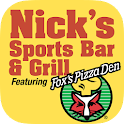 Nick's Sports Bar & Grill icon