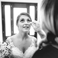 Fotografo di matrimoni Michele De Nigris (MicheleDeNigris). Foto del 05.06.2018