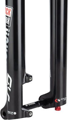 "RockShox SID World Cup Suspension Fork: 29"", 100mm Solo Air, Charger2 RLC Damper, Tapered, 15x100 alternate image 0"