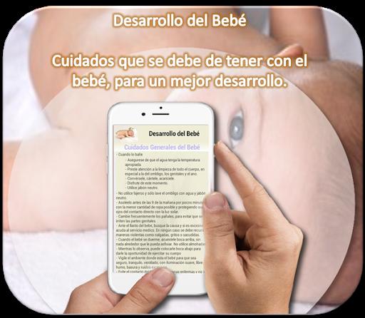 Desarrollo del Bebu00e9 ud83dudc76 12.0.0 Screenshots 16