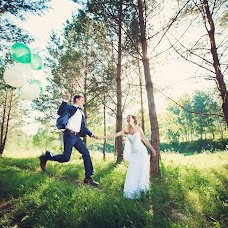 Wedding photographer Katerina Muraveva (ketmur). Photo of 15.02.2016