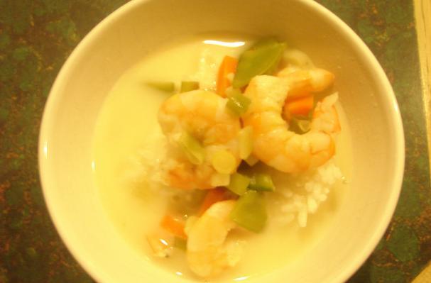 Tom Yum Kha Recipe