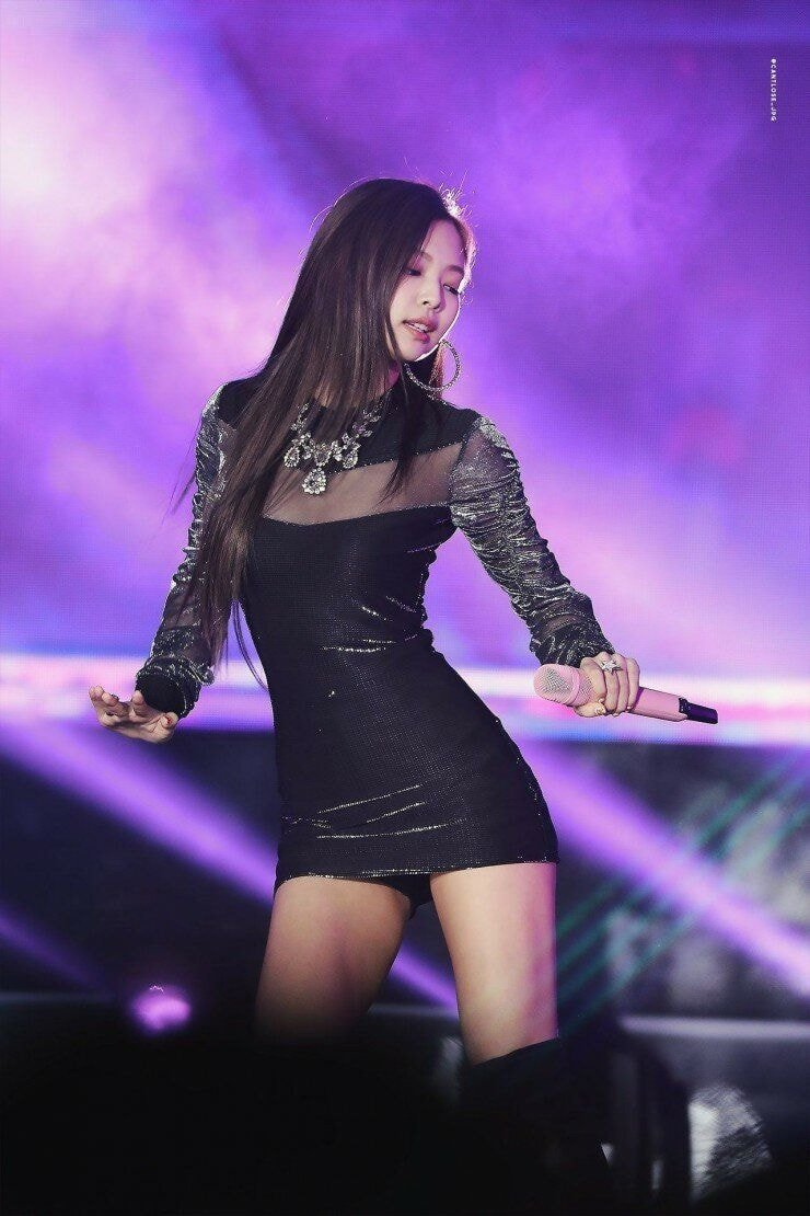 jennie dress
