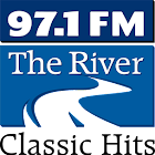 97.1 The River icon