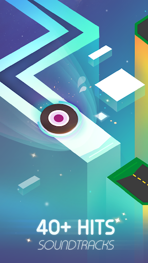 Dancing Ballz: Magic Dance Line Tiles Game 1.4.1 Screenshots 1