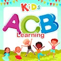 Kids ABC Card - Preschool Baby Learning icon