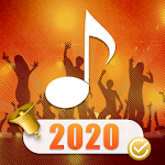 Best New Ringtones 2020 Free 🔥 For Android™ icon