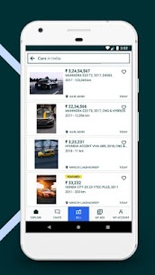 Olx for Android 7