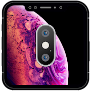Selfie Phone X 12 Camera Pro