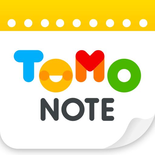 토모노트 (app)