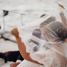 Wedding photographer Yana Semenova (Jany). Photo of 21.08.2016