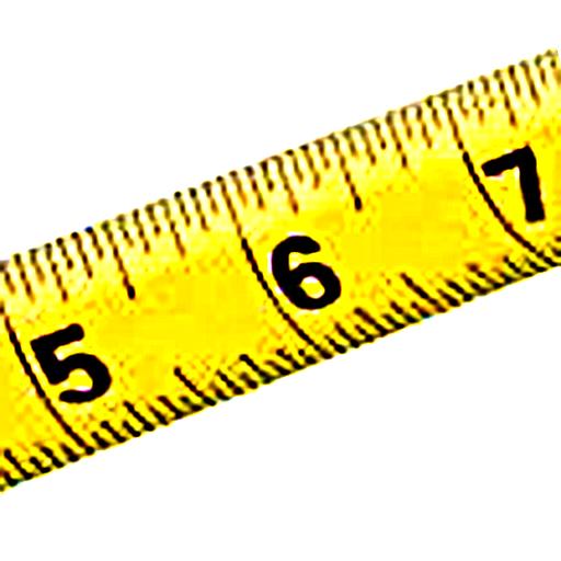 Ruler App – Camera Tape Measure