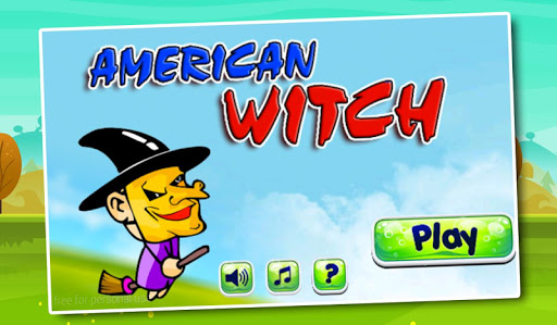 American Witch Game