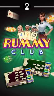 Game Rummy Club APK for Windows Phone