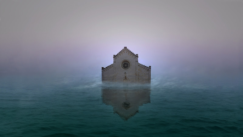 aeternae aquae di Daniela Ghezzi