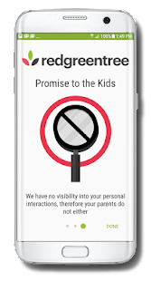 Parental Control App to Block Apps by redgreentree- screenshot thumbnail