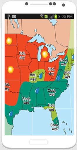 Weather Offline  screenshots 5