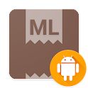 ML Manager: APK Extractor icon