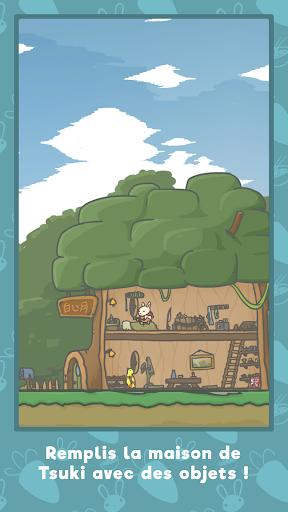 L'aventure de Tsuki  captures d'écran 2