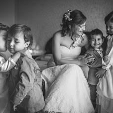 Wedding photographer Vincenzo Ingrassia (vincenzoingrass). Photo of 04.06.2015