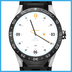 Facer Watch Faces APK screenshot thumbnail 12