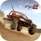 Xtreme Racing 2018 - Jeep & 4x4 off road simulator