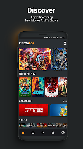 download cinema box apk for pc