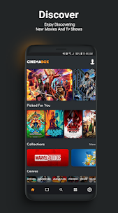 Cinema Box App Download For Android and iPhone 1