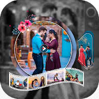 Wedding MV Master Status Video Maker