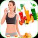 自然な減量シェイクと脂肪燃焼 - Androidアプリ