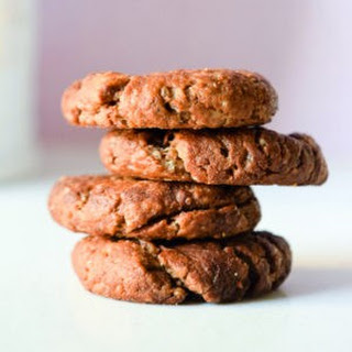 Peanut Butter Chocolate Cookies