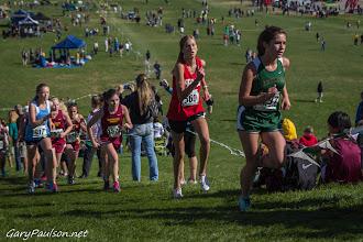 Photo: Girls Varsity - Division 2 44th Annual Richland Cross Country Invitational  Buy Photo: http://photos.garypaulson.net/p411579432/e46270460