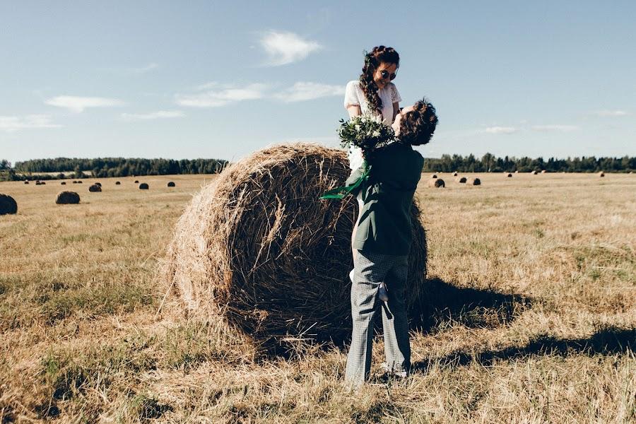 Wedding photographer Alina Postoronka (alinapostoronka). Photo of 15.08.2017