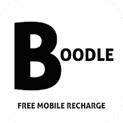 Boodle - Free Mobile Recharge