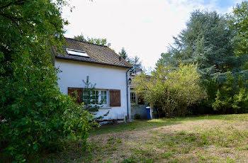 maison à Saint-Hilarion (78)