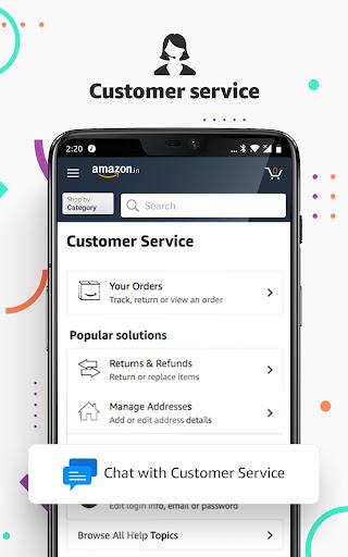 Amazon India Online Shopping 16.12.0.300 Screenshots 7
