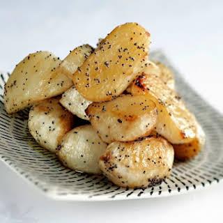 Turnip Swede Recipes.