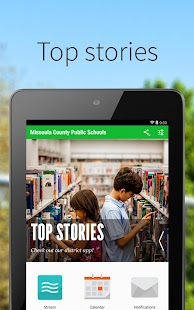 Missoula County Public Schools- screenshot thumbnail