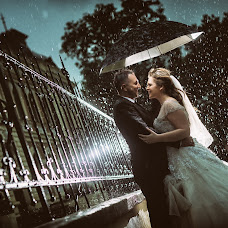 Wedding photographer Dusan Petkovic (petkovic). Photo of 17.07.2016