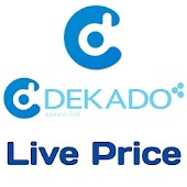 DEKADO Coin Price in INR, USD