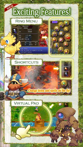 Adventures of Mana  PC u7528 5