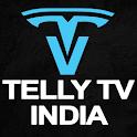 Telly TV India icon