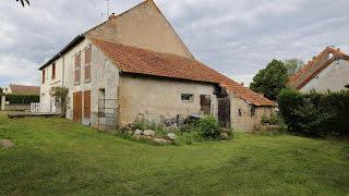 Maison Dracy-Saint-Loup (71400)