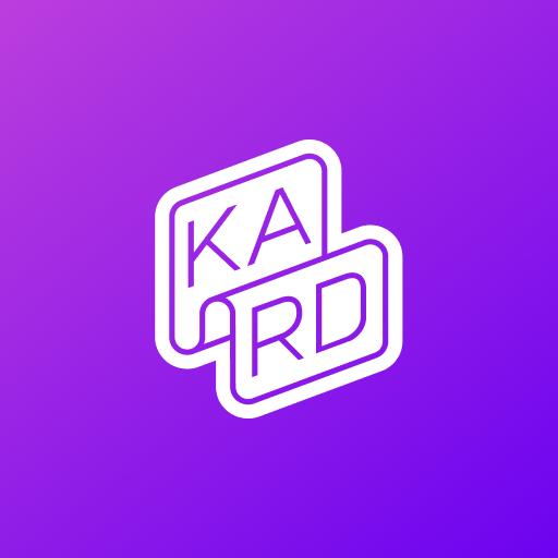 Kard - La Banque en plus Simple Icon