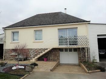 maison à Saint-barthelemy (56)