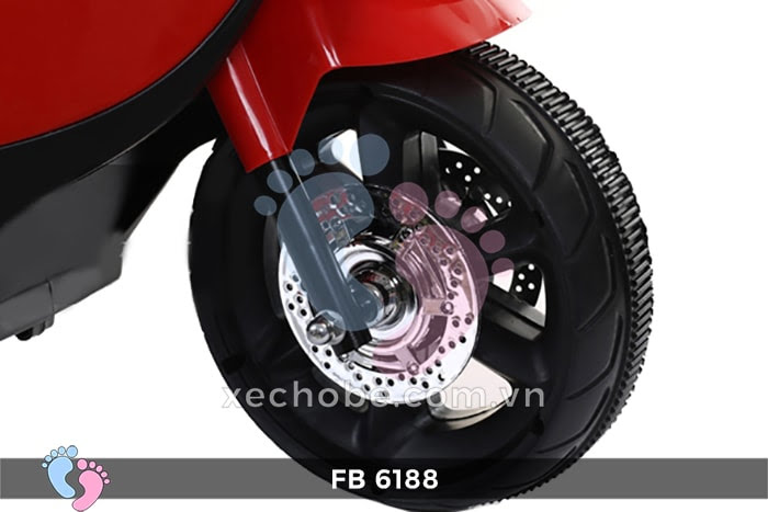 Xe máy điện trẻ em FB-6188 16